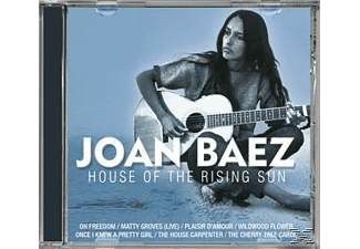 Joan Baez - House Of The Rising Sun  - (CD)