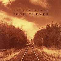 VARIOUS - Tribute To Josh Turner [CD]