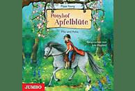 Pippa Young - Ponyhof Apfelblüte - Mia und Aska - (CD)
