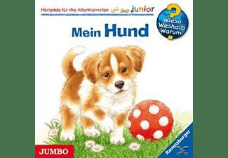 Www Junior - Mein Hund  - (CD)
