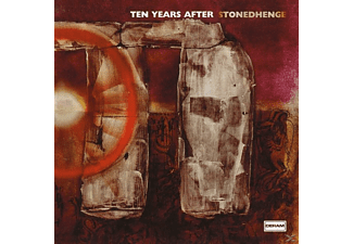 Ten Years After - Stonehenged (Re-Presents) - (CD)