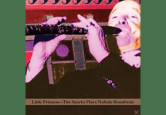 Tim Sparks - Little Princess  - (CD)