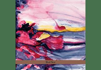 David Taylor - Red Sea  - (CD)