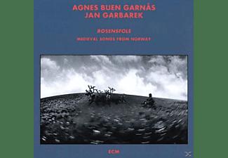 Jan Garbarek - Rosensfole  - (CD)
