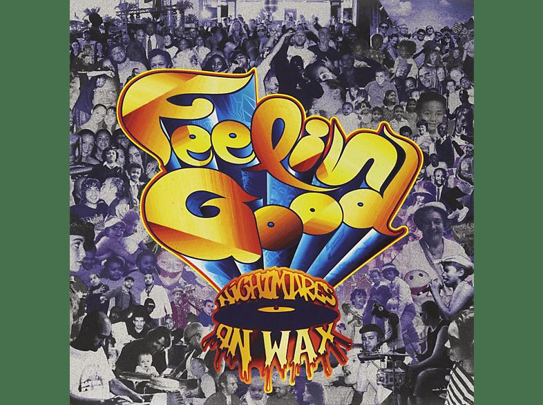 Nightmares on Wax - Feelin' Good [LP + Download]