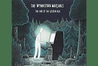 The Wynntown Marshals - The End Of The Golden Age [LP + Bonus-CD]