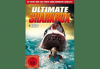 Ultimate Sharkbox DVD