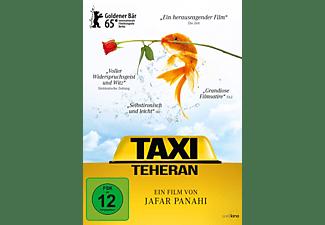 Taxi Teheran DVD