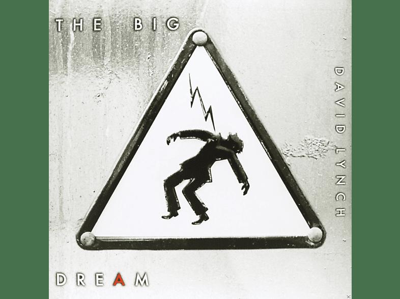David Lynch - The Big Dream [Vinyl]