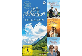 LILLY SCHÖNAUER COLLECTION DVD