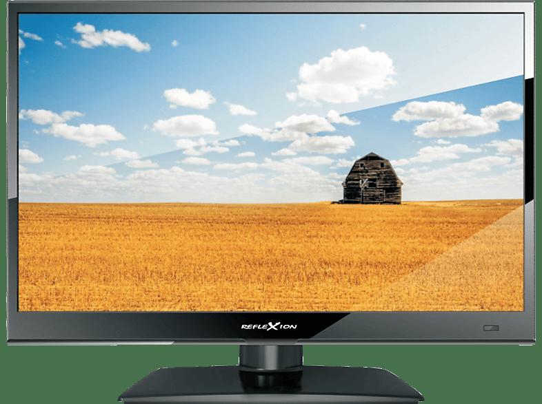 REFLEXION LED1671 LED TV (Flat, 15.6 Zoll/40 cm, HD-ready, -)