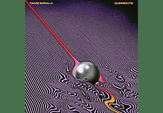 Tame Impala - Currents  - (Vinyl)