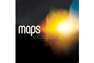 Maps - Vicissitude [Vinyl]