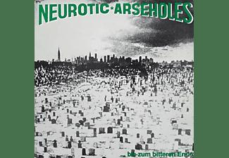 Neurotic Arseholes - Bis Zum Bitteren Ende (+Download)  - (LP + Download)