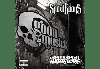 Snowgoons - Goon Musick - Independent Warriors  - (CD)
