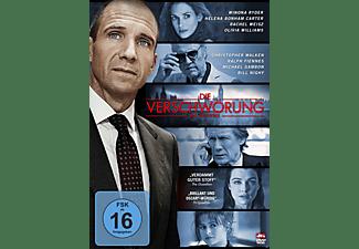 Die Verschwörung: Die Trilogie DVD