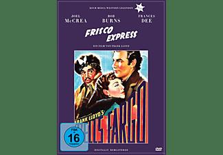 Frisco Express (Edition Western-Legenden)  DVD