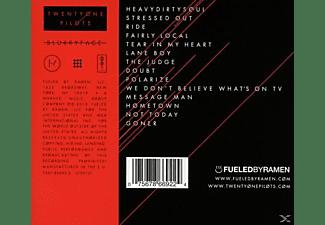 Twenty One Pilots - Blurryface  - (CD)