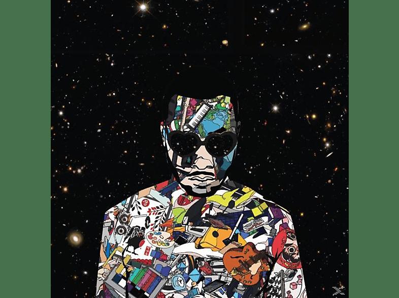 Seven Davis Jr. - Universes (2lp+Mp3) [Vinyl]