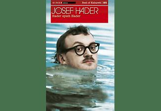 Hader spielt Hader [DVD]