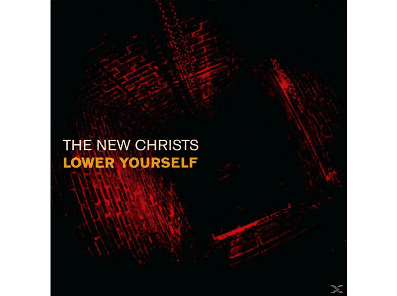The New Christs - Lower Yourself [CD]