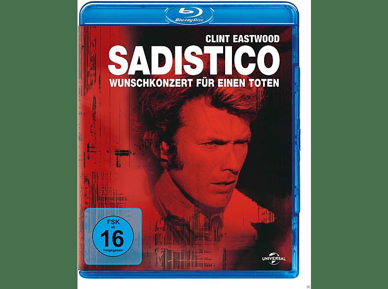 Sadistico - Wunschkonzert für einen Toten [Blu-ray]