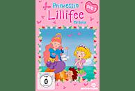 Prinzessin Lillifee - DVD 3 - Episode 11 - 15 [DVD]