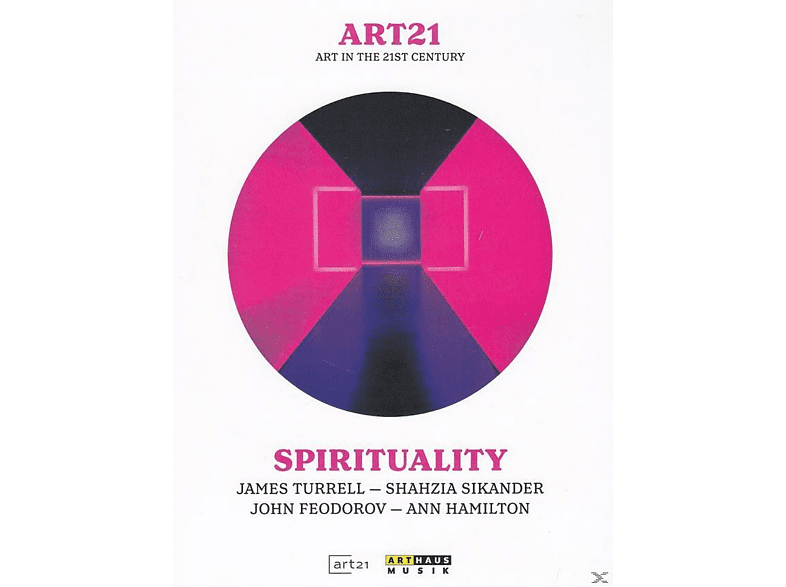 Art in the 21st Century - art:21//Systems [DVD]