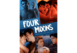 Four Moons DVD