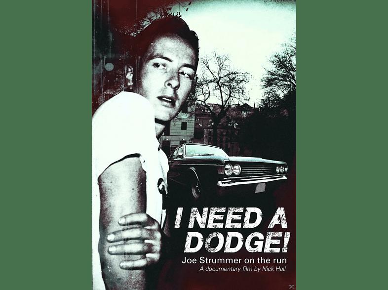Joe Strummer - I Need A Dodge  [DVD]
