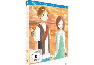 One Week Friend - Vol. 2 - (Blu-ray)