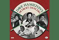 VARIOUS - Dave Hamilton's Detroit Dancers [Vinyl]