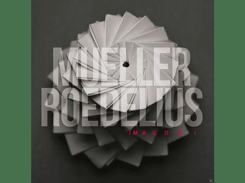 Mueller_roedelius - Imagori [CD]