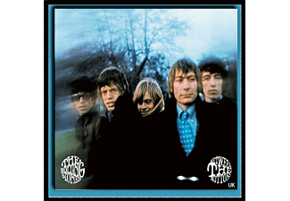 The Rolling Stones - Between The Buttons (UK Version) (Vinyl LP (nagylemez))