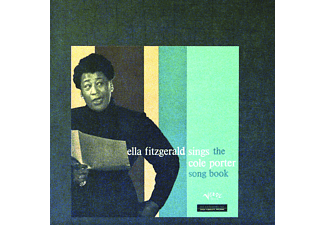 Ella Fitzgerald - Sings The Cole Porter Songbook (Vme)  - (CD)