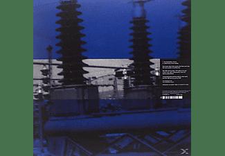Fear Falls Burning, Theo Travis - The Tonefloat Sessions  - (Vinyl)