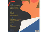 Todd Terje - It's Album Time [LP + Download]