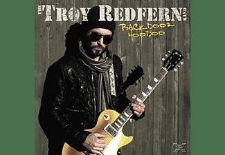 Troy Redfern - Backdoor Hoodoo  - (CD)