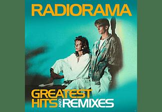 Radiorama - Greatest Hits & Remixes  - (CD)