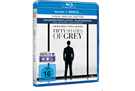Fifty Shades of Grey [Blu-ray + DVD]