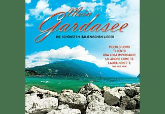 VARIOUS - Mein Gardasee-Die Schönsten Italienischen Lieder  - (CD)