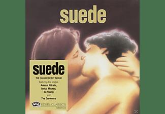 Suede - Suede (Mini Replica Sleeve)  - (CD)