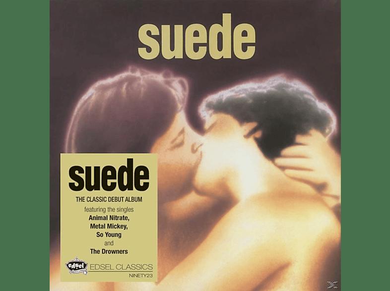 Suede - Suede (Mini Replica Sleeve) [CD]