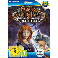 Echoes of the Past: Wolfsheiler - [PC]