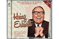 Heinz Erhardt - Heinz Erhardt-Die Schönsten Lieder [CD]