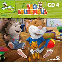 VARIOUS - Leo Lausemaus - CD 4 - (CD)