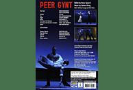 VARIOUS, Zurich Opera Orchestra & Choir - Peer Gynt [DVD]