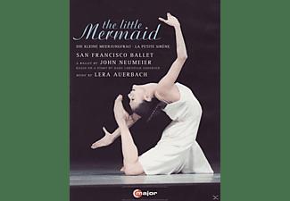 VARIOUS, San Francisco Opera Orchestra, San Francisco Ballett - The Little Mermaid  - (DVD)