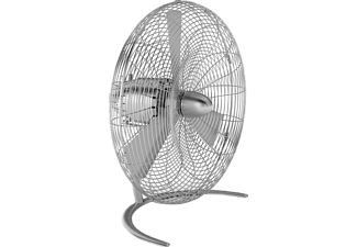 STADLER FORM 14152 Charly Floor Windmaschine Silber (58 Watt)