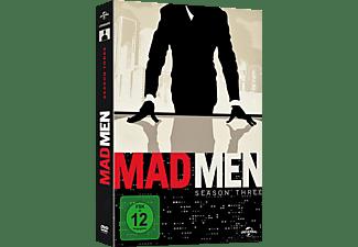 Mad Men - Staffel 3 DVD